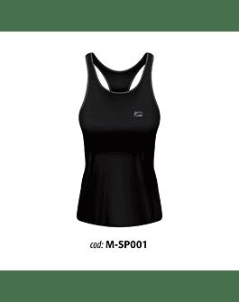 Sudadera Run Mujer M-SP001