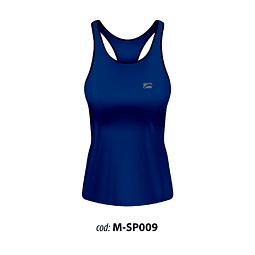 Sudadera Run Mujer M-SP009