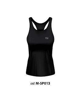 Sudadera Run Dama M-SP013