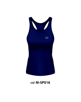 Sudadera Run Dama M-SP016