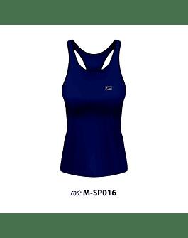 Sudadera Run Mujer M-SP016