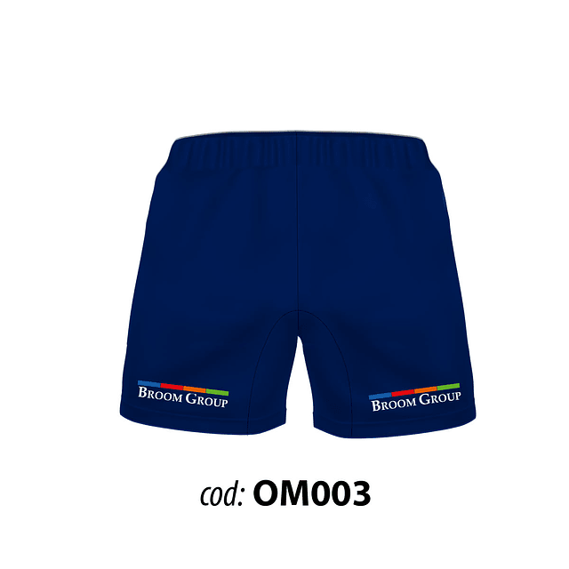 Short Rugby