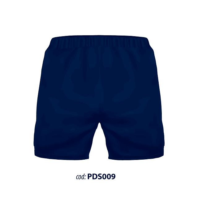 Short Deportivo Pro Hombre PDSOO9