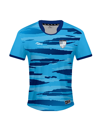Camiseta Juego Rugby Hombre New Dobs
