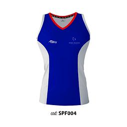 Camiseta Hockey Mujer Sport Frances
