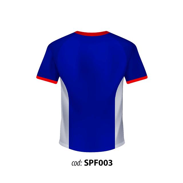 Camiseta Hockey Hombres Sport Frances