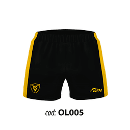 Short Rugby Old Lions Hombre