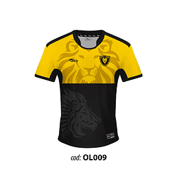 Camiseta Rugby Old Lions Hombre