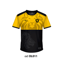 Camiseta Rugby Old Lions Replica