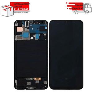Display Samsung A50 Original