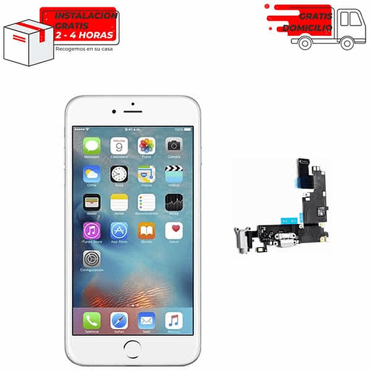 Flex de Carga  Iphone 6