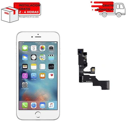 Flex Cámara Frontal Iphone 6