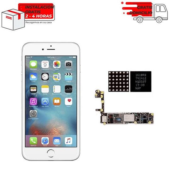 Ic de Carga Iphone 6