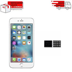 Ic de Brillo Iphone 6