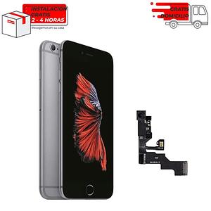 Flex Cámara frontal Iphone 6s