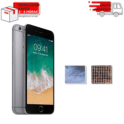 Ic de Audio Iphone 6s