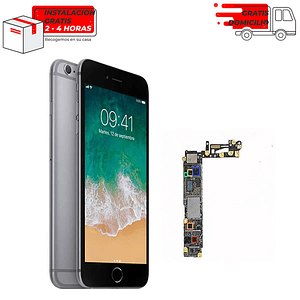 Ic Touch Iphone 6s
