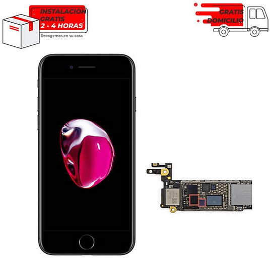 Ic Touch Iphone 7