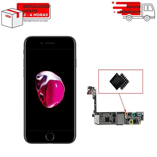 Ic de Carga Iphone 7