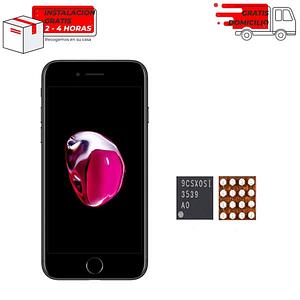Ic de Brillo Iphone 7
