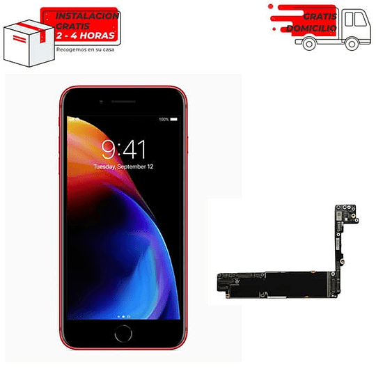 Ic Touch Iphone 8