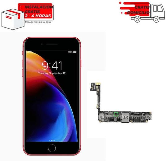 Ic de Audio Iphone 8
