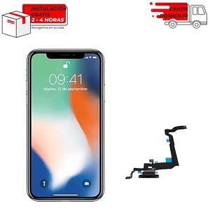 Flex de Carga Iphone X