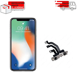 Flex de Cámara Frontal Iphone X