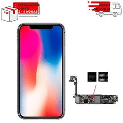 Ic de Carga Iphone X