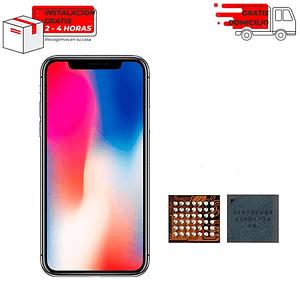 Ic de Audio Iphone X