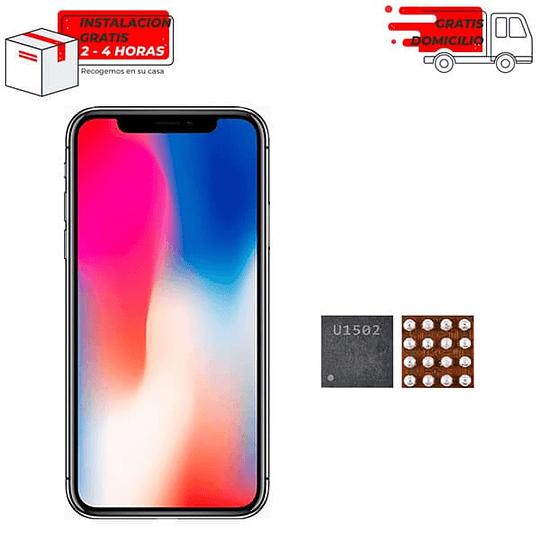 Ic de Brillo Iphone X
