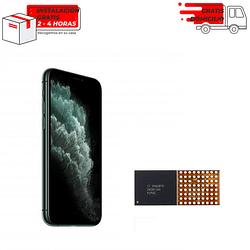 Ic de carga Iphone 11