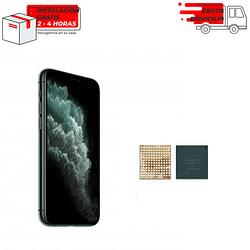 Ic de Audio Iphone 11