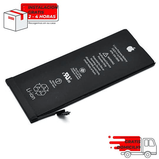 Batería Iphone 5 -5s -5c