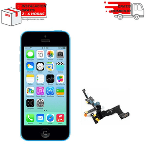 Flex  cámara Frontal Iphone 5 -5s -5c