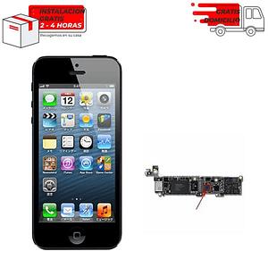 Ic de Audio Iphone 5 -5s -5c