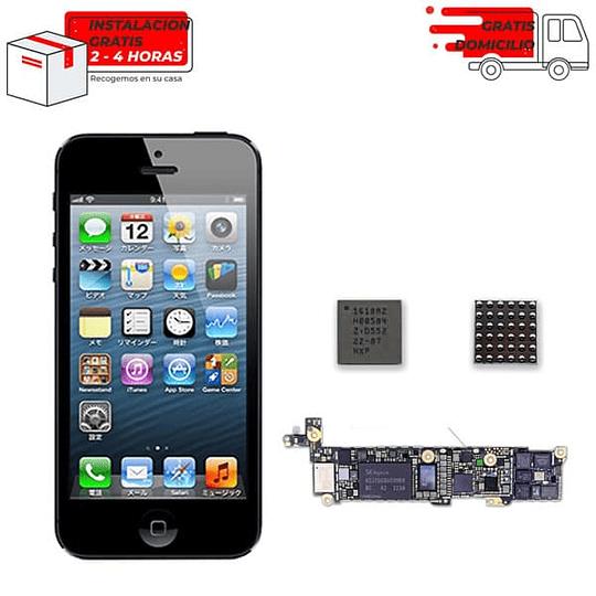 Ic de carga Iphone 5 -5s -5c