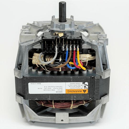 Motor Acople Directo Lavadora Whirpool  3349644 CR441155