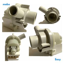 Bomba De Agua Lavadora Mabe Aqua Saver Flotador Kraken CR007894