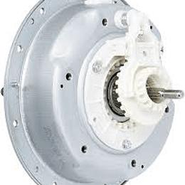 Conjunto de eje de transmisión Lavadora LG AEN73131402 CR441434