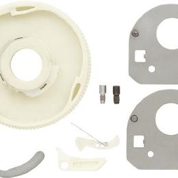Kit Neutral Corona Lavadora Whirlpool 388253A EX10033