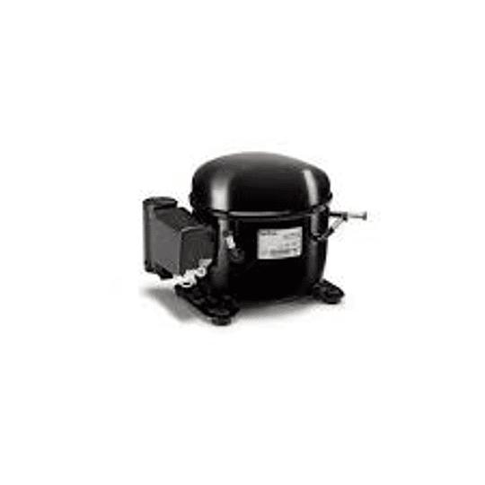 Compresor Unidad 1/3 Nevera Danfoss GLY12Nbr CR440736