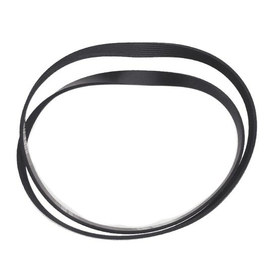 Correa 6 Guias Lavadora Electrolux 134051003 CR440158  | Repuestos lavadora