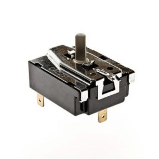 Interruptor Arranque Secadora Electrolux 134398300 CR441018