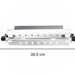 Sistema de descongelación 30.5 cms Nevera Mabe General Electric CR441484