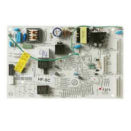 Tarjeta Electrónica Nevera  General Electric WR55X10928 CR441486