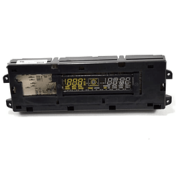 Control Horno Electrico GE WB27T11442  CR441489