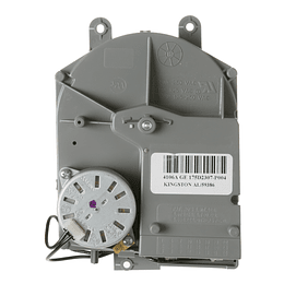 Timer / Programador Lavadora Mabe WH12X1022 CR440334