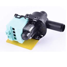 Bomba Plaqueta Amarilla 50 W Lavadora Electrolux 3014535S10140 CR440169 | Repuestos para Lavadora