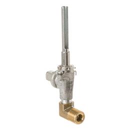 Valvula de gas Cocina de gas General Electric WB19T10084 CR441518